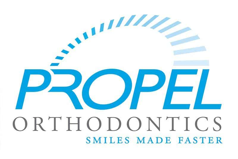 PROPEL(TM) ACCELERATED ORTHODONTICS